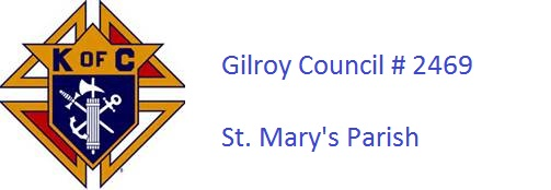 Gilroy Council #2469