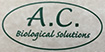 A. C. Biological Solutions