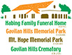 Habing Family Funeral Home